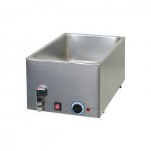 NORDline VL-01 Stolní vyhřívaná vodní lázeň pro GN 1/1