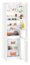 LIEBHERR CN 4813 Volně stojící kombinovaná lednička s mrazákem dole, 243/95 l, A++, Bílá, No Frost