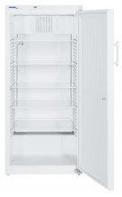 LIEBHERR LKexv 5400 Chladnička na výbušniny, 520 l, Bílá