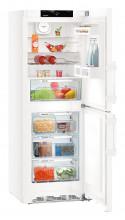 LIEBHERR CN 3715 Kombinovaná chladnička s mrazničkou dole, 170/101l, A+++, bílá