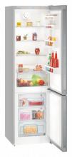 LIEBHERR CPel 4813 Kombinovaná chladnička s mrazničkou dole, 243/99l, A+++, nerez