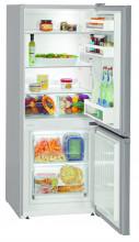 LIEBHERR CUEL 2331 Volně stojící kombinovaná lednička s mrazákem dole, 156/53 l, A++