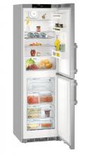 LIEBHERR CNef 4735 Kombinovaná chladnička s mrazničkou dole, 220/129 l, D , NF, Nerez