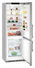 LIEBHERR CNEF 5735 Kombinovaná lednička s mrazákem dole 296/106l, D