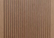 Terasové prkno G21 2,5 x 14 x 400 cm, Indický teak mat. WPC