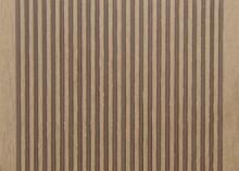 Terasové prkno G21 2,5 x 14 x 300 cm, Ořech mat. WPC