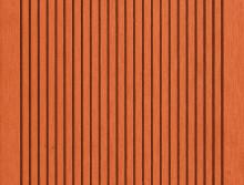 Terasové prkno G21 2,5 x 14 x 400 cm, třešeň, WPC