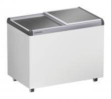 LIEBHERR EFE 3000 Volně stojící mraznička na zmrzlinu,251 l,bílá