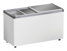 LIEBHERR EFE 4600 Volně stojící mraznička na zmrzlinu,382 l,bílá