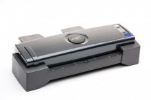 Laminátor Eurosupplies Tiko Agility A3 speed, 250mic, autodetekce dokumentu