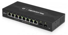 Switch Ubiquiti Networks Edgeswitch 10XP 8x GLAN PoE, 2x SFP