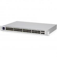 Switch Ubiquiti Networks UniFi Switch USW-Pro-48 48GLAN, 4x SFP+