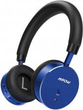 Sluchátka MPOW NCH1 - dětská, černo-modrá
