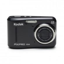 Digitální fotoaparát Kodak FRIENDLY ZOOM FZ43 Black