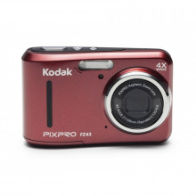 Digitální fotoaparát Kodak FRIENDLY ZOOM FZ43 Red