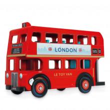 Hračka Le Toy Van Autobus London