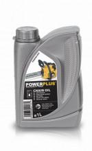 Olej Powerplus POWOIL003 na mazání řetězů 1l