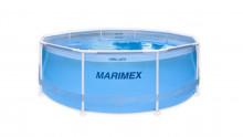 Bazén Marimex Florida 3,05 x 0,91 m transparentní bez příslušenství