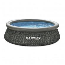 Bazén Marimex Tampa 3,05 x 0,76 m RATAN bez příslušenství
