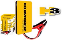 Startovací powerbanka Hummer H3 (6000 mAh, pro auto s obsahem 3,5l)
