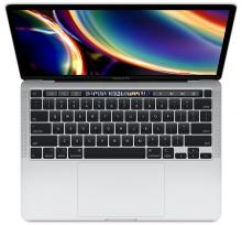 """Notebook Apple MacBook Pro 13"""" i5 2,0GHz, 1TB, Stříbrný (2020)"""