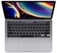 """Notebook Apple MacBook Pro 13"""" i5 2,0GHz, 1TB, Vesmírně Šedý (2020)"""