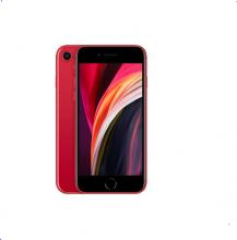 Mobilní telefon Apple iPhone SE 256GB Červená (2020)