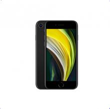Mobilní telefon Apple iPhone SE 256GB Černá (2020)