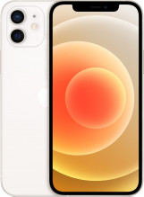 Mobilní telefon Apple iPhone 12 mini 64GB, bílý