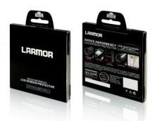 Larmor ochranné sklo 0,3mm na displej pro Canon T3i/600D