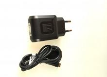 Doro nabjecí adaptér s TC413 USB kabelem pro Primo 413, 406