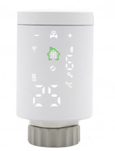 iQtech SmartLife RV01, Zigbee Termostatická hlavice