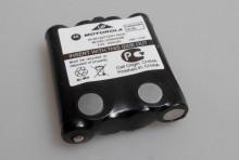 Motorola baterie IXNN4002B pro radiostanice TLKR T5 až TLKR T80, T81, XTR446