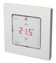Danfoss Home Link prostorový termostat, 088U1081, montáž na zeď