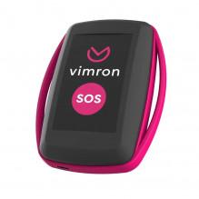 Vimron Personal GPS Tracker NB-IoT, černý