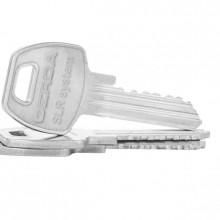 Danalock Gerda náhradní klíč k cylindrické vložce pro Danalock