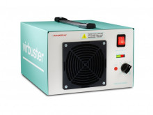 VirBuster 4000E, generátor ozónu