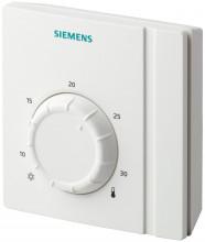 Siemens RAA 21 Prostorový termostat, drátový