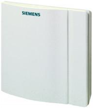 Siemens RAA 11 Prostorový termostat s krytem
