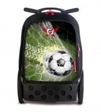 Školní taška na kolečkách Nikidom Roller Goal