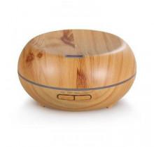 Aromacare Dharma light, ultrazvukový aroma difuzér, světlé dřevo, 200 ml