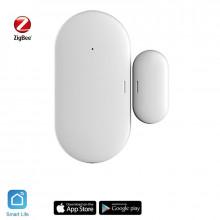 iQtech Smartlife DW04 Zigbee Magnetický sensor okna a dveře, Zigbee 3.0