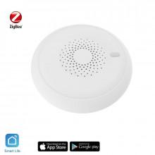 iQtech Smartlife SS03 Zigbee Kouřový sensor, Zigbee 3.0