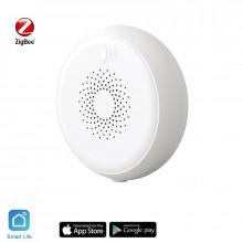 iQtech Smartlife GS02 Zigbee sensor Plynu, Zigbee 3.0