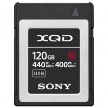 Sony XQD 120GB G serie (QDG120F)