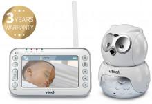"""VTech BM4300, dětská video chůvička """"Sova"""" 4,3"""""""