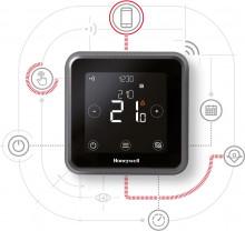 Honeywell Lyric T6 Smart Thermostat Drátový Y6H810WF1034