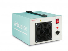 VirBuster 8000A, Generátor Ozonu