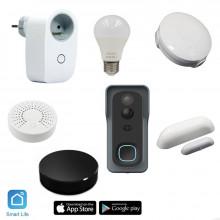 iQtech SmartLife Bytná, startovací sada